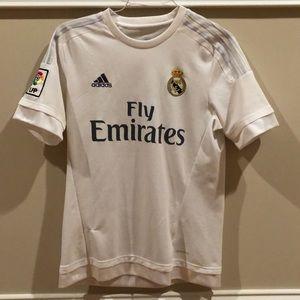 Real Madrid (Cristiano Ronaldo) Jersey
